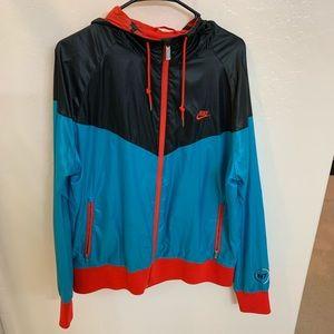 Nike Windrunner N7
